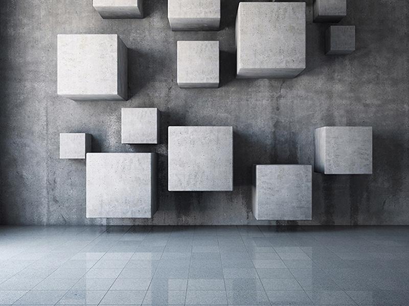 3д кубики 2140