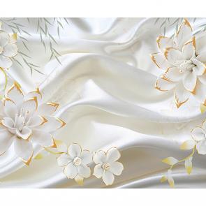 Нефритовые цветы