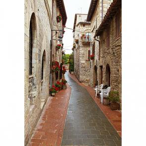 Итальянская улочка