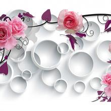 Розы и круги