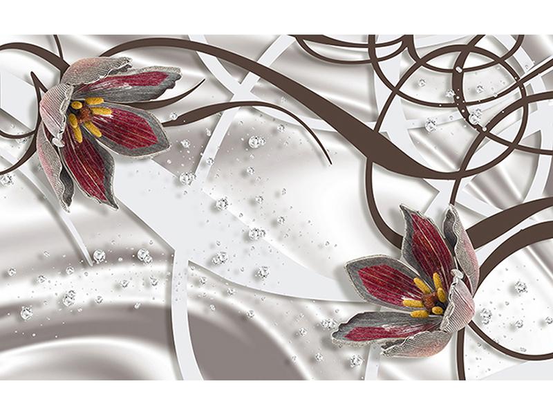 Волшебные цветы 2052