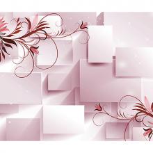 Розовое пространство