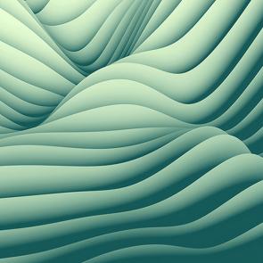 Абстрактные волны
