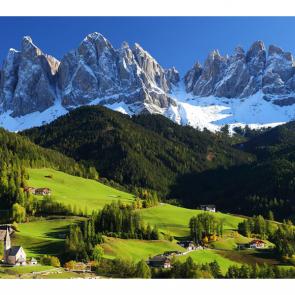 Альпы 13145