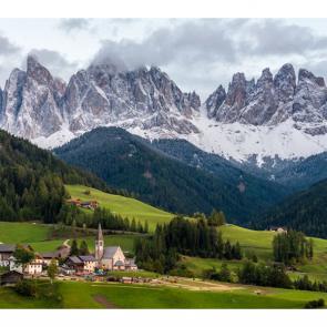 Альпы 13914