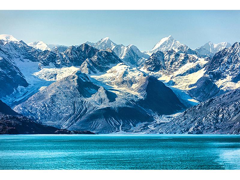 Аляска 1998