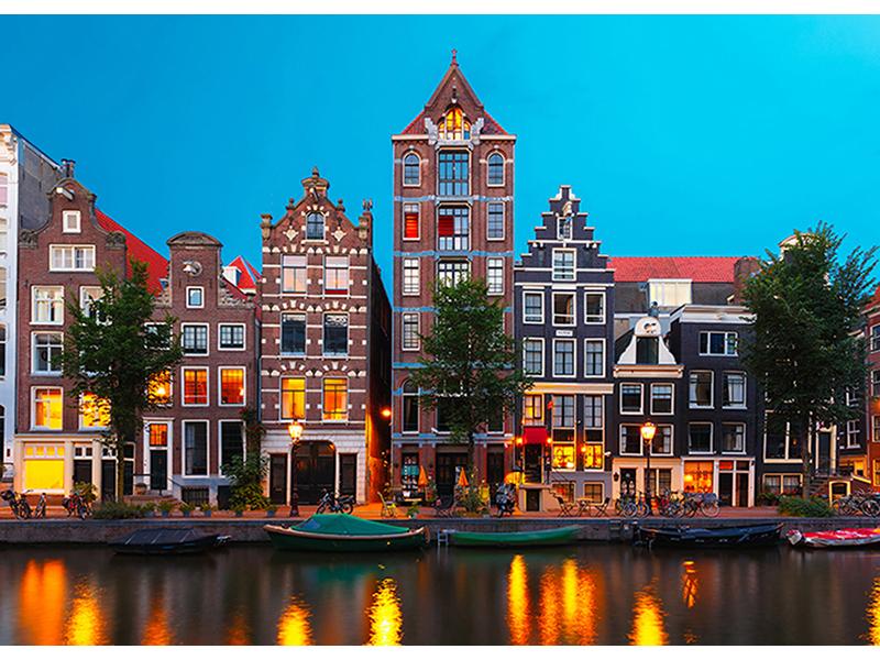 Амстердам 1997
