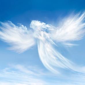 Облачный ангел