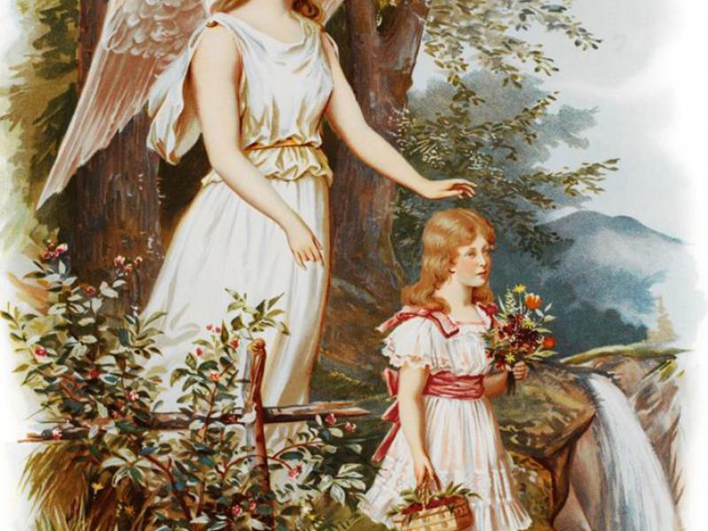 Ангелы 15253 6756