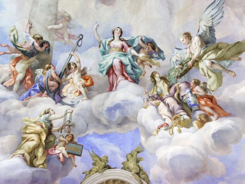 Ангелы 15723 6758