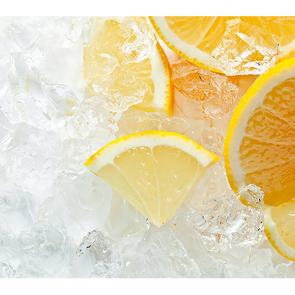 Апельсин со льдом 187372838