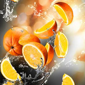 Апельсиноый фреш 572843269