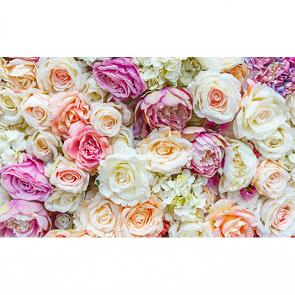 Ассорти роз