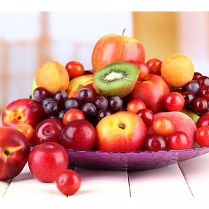 Ассортимент фруктов 164517902