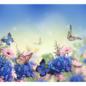 Бабочки в сумерках
