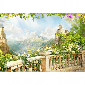 Балкон над долиной