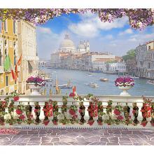 Балкон над Венецией