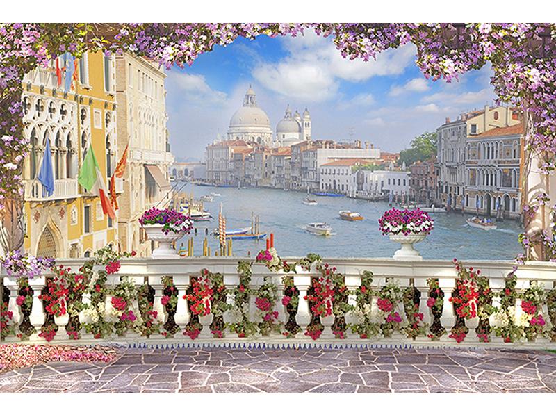 Балкон над Венецией 1978