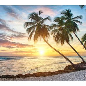 Барбадос на закате