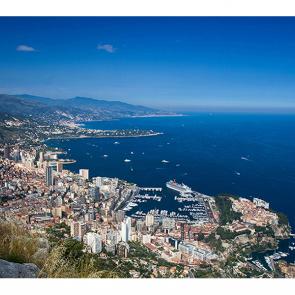 Берег Монако