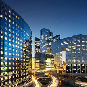 Бизнес архитектура
