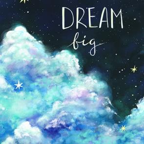 Большая мечта