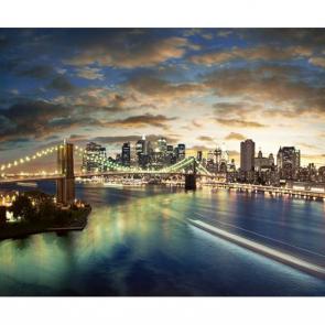 Бруклинский мост 5974