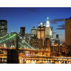 Бруклинский мост 5975
