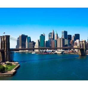 Бруклинский мост 5977