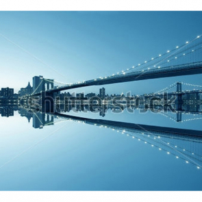 Бруклинский мост 5980