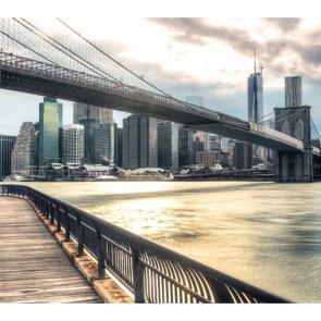 Бруклинский мост 5983