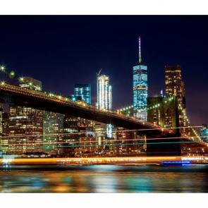 Бруклинский мост 5987