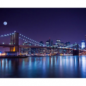 Бруклинский мост 5988
