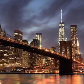 Бруклинский мост 6007