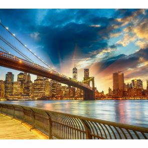 Бруклинский мост 5989