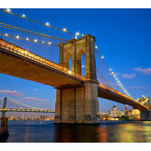 Бруклинский мост 5996