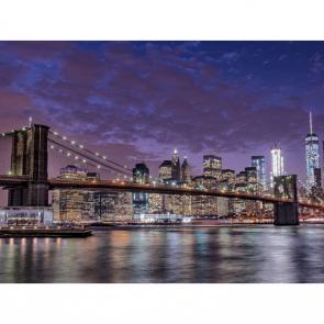Бруклинский мост 6000