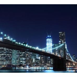 Бруклинский мост 6002