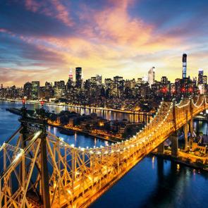 Бруклинский мост 6003