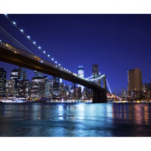 Бруклинский мост 6004