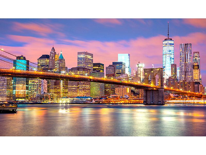 Бруклинский мост 2 1936