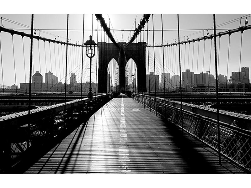 Бруклинский мост 1935