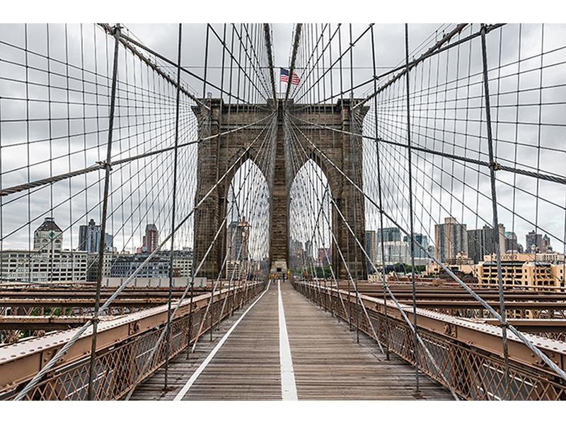 Бруклинский мост 1937