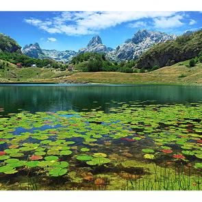 Букумирское озеро