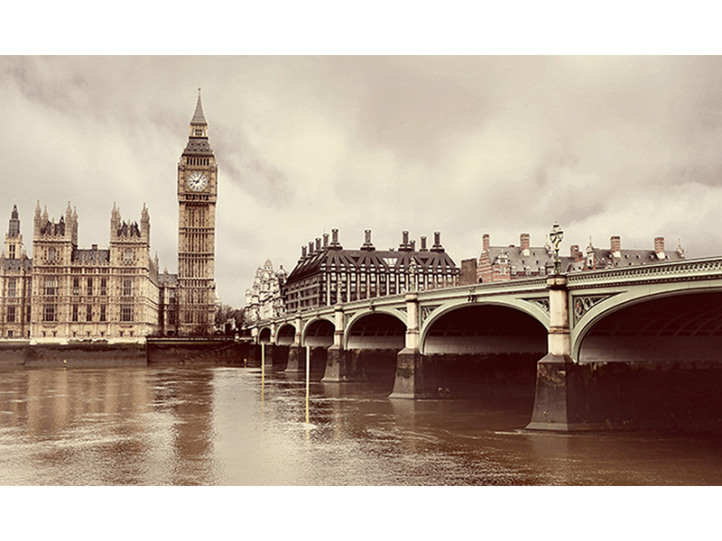 Центр Лондона 1043