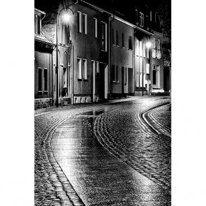 Черно-белый бульвар
