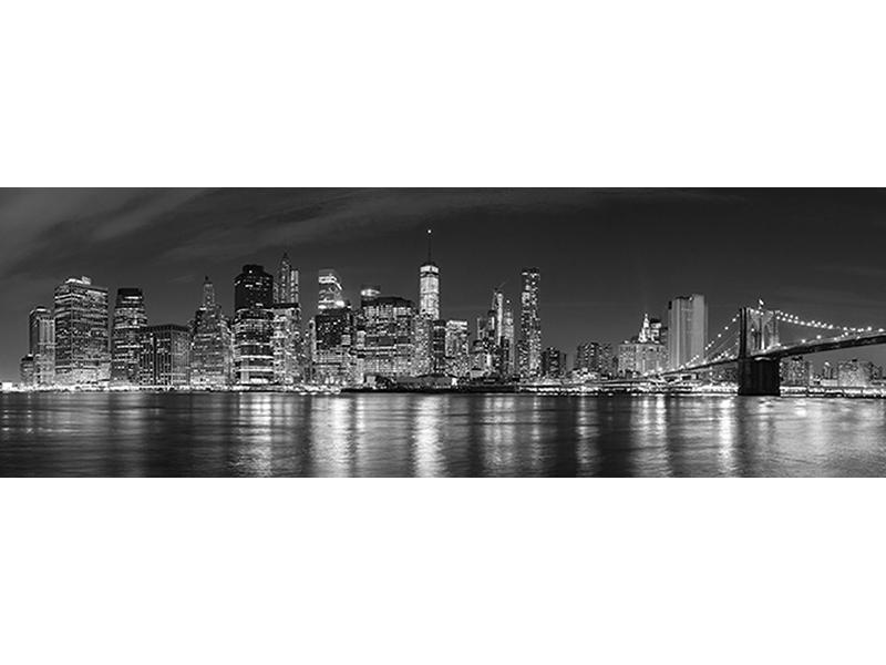 Черно-белая панорама 1038
