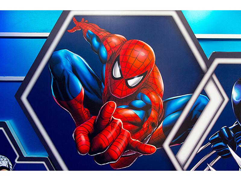 Человек паук 2 2225