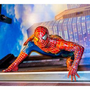 Фотообои Человек паук
