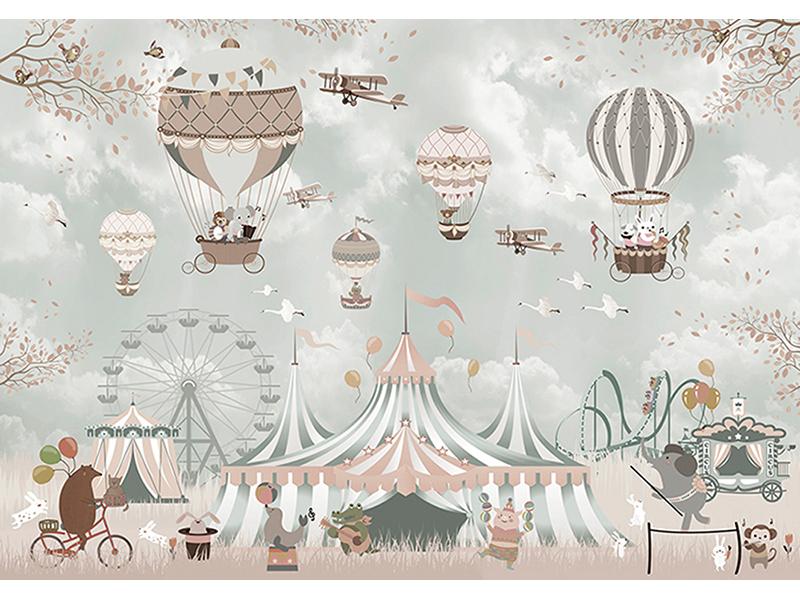 Цирк 2226
